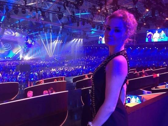 На конкурс певицу пригласил журналист «МК»