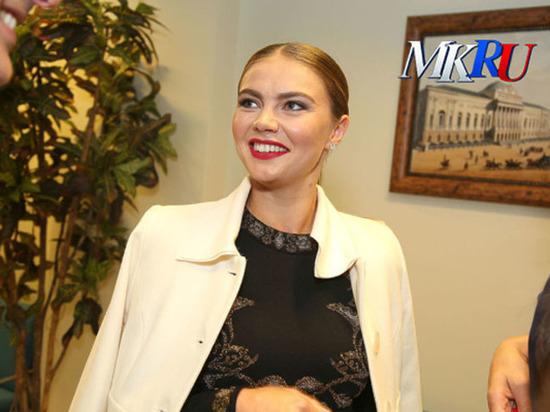 Ирина Винер рассказала об особенных людях в семье Алины Кабаевой