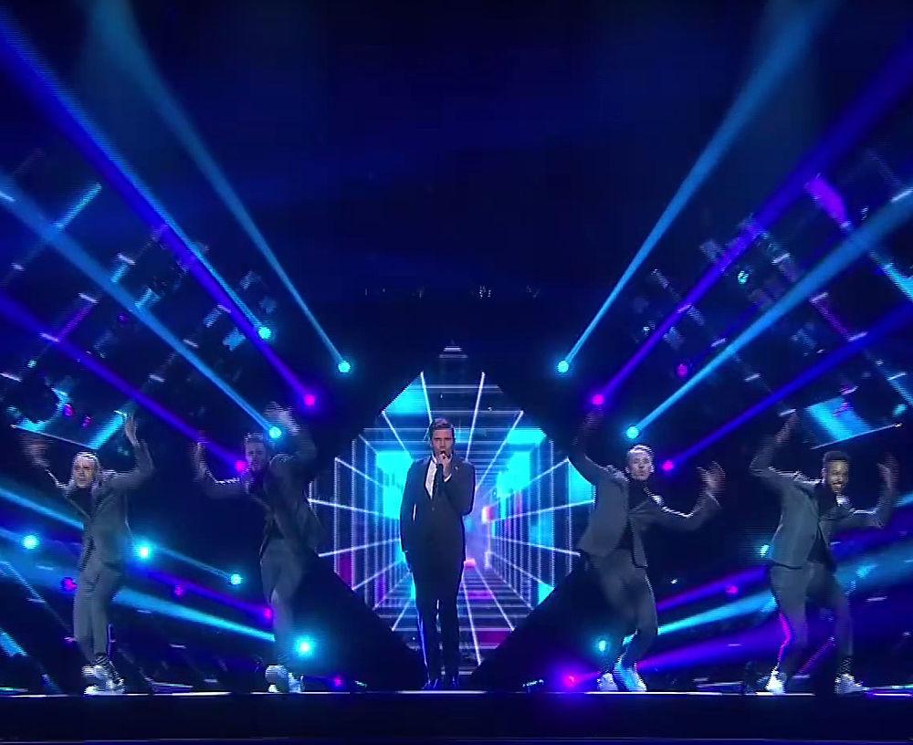 Лица «Евровидения 2017» в Киеве: сценические образы фаворитов