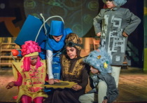 Театральная афиша Крыма с 11 по 17 мая