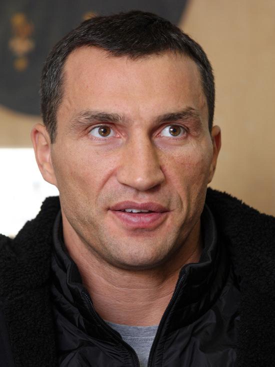 СМИ: тайная любовница Кличко рассказала о его похождениях