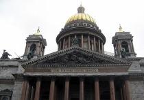 История вокруг передачи Исаакиевского собора РПЦ становится все интереснее