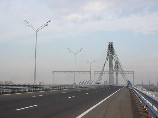 Кировский мост в Самаре открыли для автобусов без одобрения Ростехнадзора