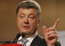 Президент Украины Петр Порошенко заявил, что опасается активизации российских кибервойск на территории страны