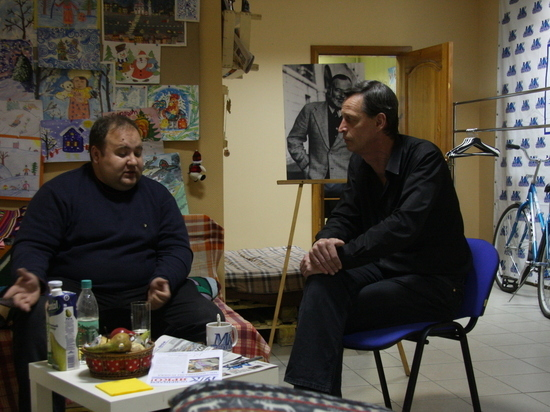 Лидер курских жириновцев считает,  что все проблемы — от дураков с инициативой