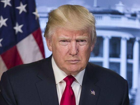 Президента США объяснил, почему поделился разведданными с Москвой