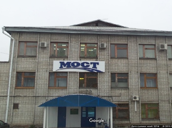 банкротство гуп рк мост петрозаводск