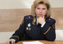 Уполномоченный по правам человека Татьяна Москалькова в среду впервые выступила в Госдуме с ежегодным докладом