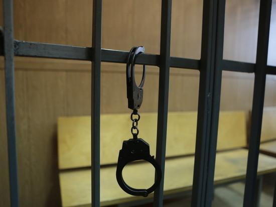 За преступление задержан уроженец Узбекистана