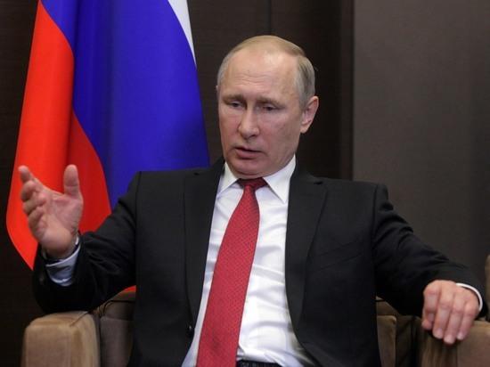 "Газета The Washington Post заподозрила американского президента в ""сливе"" разведданных"
