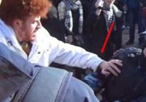 В четверг в Тверском районном суде был вынесен первый приговор по делу о применении насилия в отношении сотрудников силовых ведомств на несанкционированном митинге 26 марта в Москве