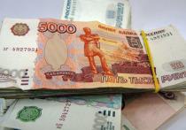 Минфин внес в бюджет поправки, из которых следует, что в 2017 году по заданию ведомства будет куплено валюты на сумму 616 млрд рублей