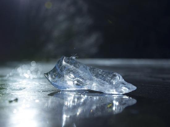 Китай объявил о начале энергетической революции: найден горючий лед