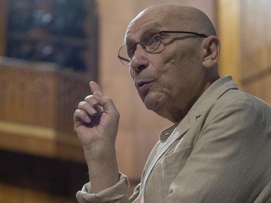 В Челябинской драме новый главреж, ему 71 год
