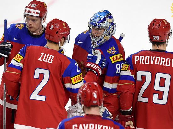 Сборная России победила Чехию в четвертьфинале ЧМ-2017 по хоккею: онлайн-трансляция