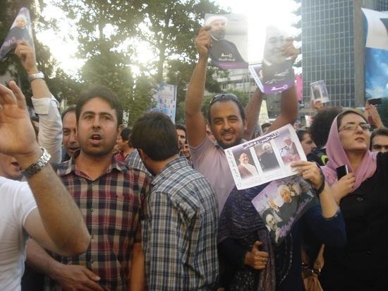 Иран выбирает президента: чего ждать Западу и России