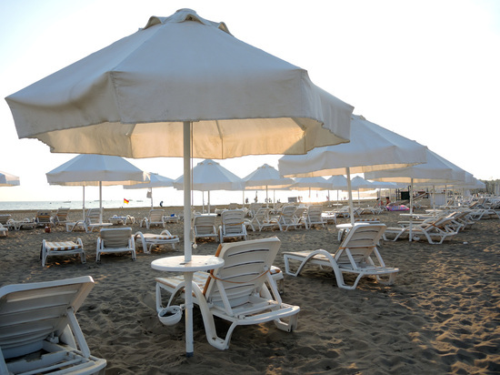 Курортный сбор в Крыму: сколько туристы заплатят за отдых