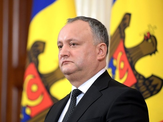 Кишинев сам призвал ЕС заморозить транш в 100 млн евро