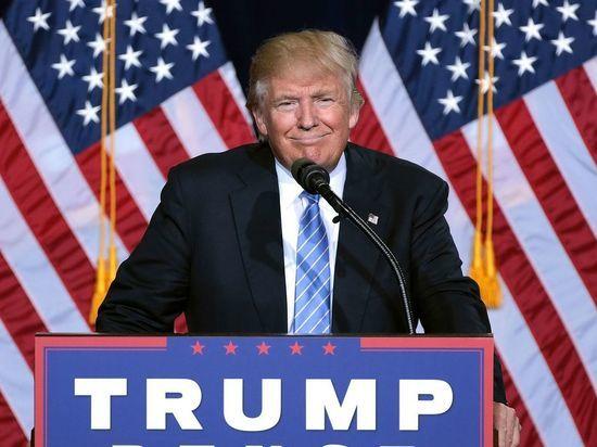 Импичмент Дональда Трампа: сделан первый шаг
