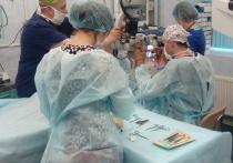 Врачи Филатовской детской больницы рассказали о необычной операции