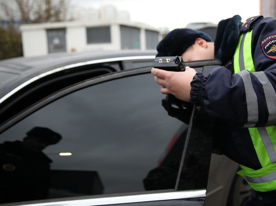 Водителям может грозить увеличенный срок лишения водительских прав и 35 тысяч рублей штрафа