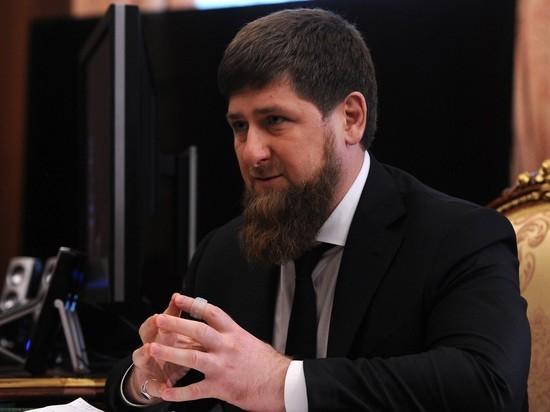 Как несовершеннолетние дети Кадырова заработали по 10 миллионов: помогла наследственность