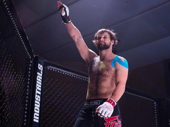 3 июня известный боец встретится с Магомедом Героевым на турнире INDUSTRIALS