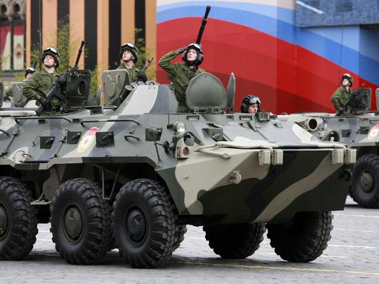 В феврале гендиректор концерна обещал запустить боевой роботизированный комплекс в серию до конца года