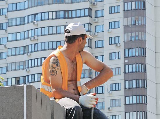 Недалеко от работы и рядом с Москвой