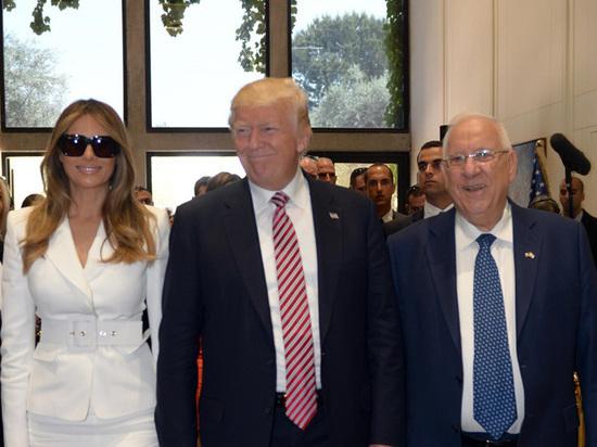 Президент США верит в мир на Ближнем Востоке, но его оптимизм разделяют не все