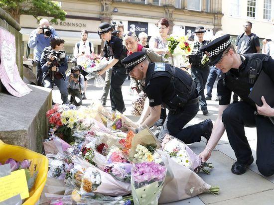 Теракт в Манчестере устроил ингимаси, на очереди Балканы