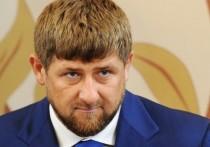 Глава Чечни Рамзан Кадыров считает, что выпускные вечера не нужно проводить в стенах школ