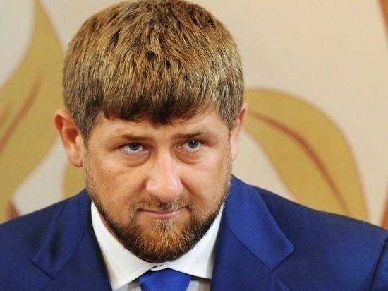 Кадыров выступил против выпускных в школах Чечни
