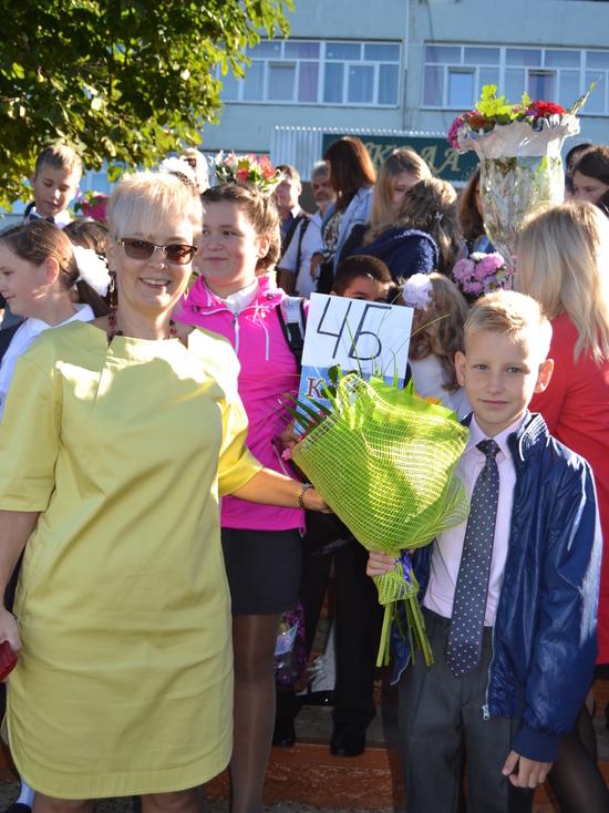 Ученики отзываются о второй школе с благодарностью