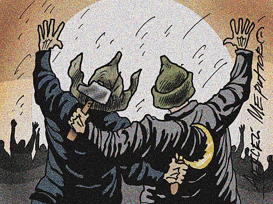Вместо Жириновского: КПРФ ищет кандидата в президенты