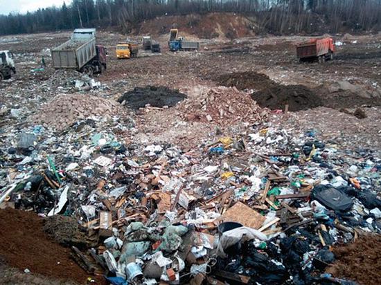 Почему простые жители смогли победить мусорнуюмафию