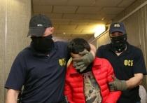 В Мещанском суде рассмотрели избрание меры пресечения для третьего подозреваемого в подготовке теракта в столичном метро