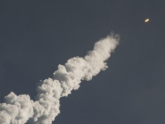 Украина опробовала ракету для нанесения ударов по Донбассу и Москве
