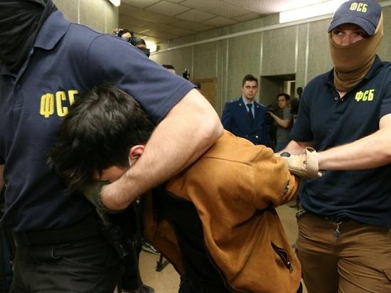 Террористов, готовивших взрыв в московском метро, ловили по трем адресам