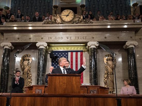 Первая встреча президента США с европейскими лидерами напоминала «молчанку»