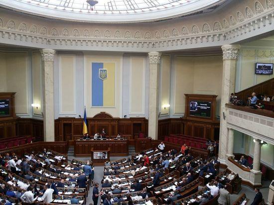 Украина на пути к окончательному решению «русского вопроса»