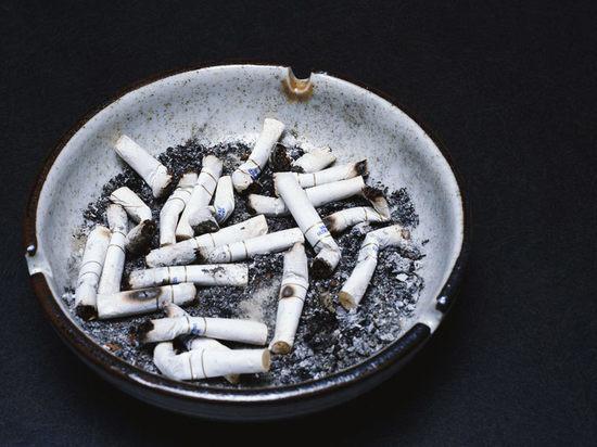 Российских курильщиков оштрафовали на 15,4 млн рублей
