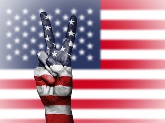 Лишь 28% граждан США видят в нашей стране союзника