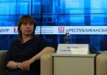 В Крыму делают ставку на детский активный туризм