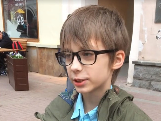 Мальчика с Арбата никто не задерживал: адвокат разобрался в ситуации