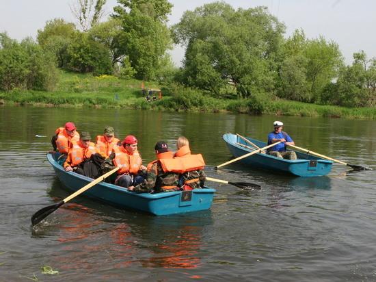 Детский туризм ушел на дно: школьников лишили активного летнего отдыха