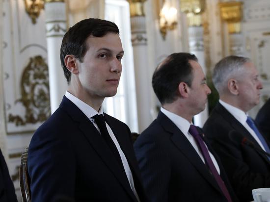 Президент США намерен бороться с утечками из Белого дома в СМИ