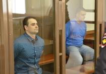 Уйти от ответственности не удалось двум бывшим полицейским  ОМВД Даниловского района Москвы, убившим молодую женщину, с которой они познакомились в кафе