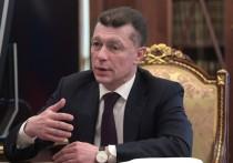 В коттедж главы Минтруда Максима Топилина в элитном пансионате на Рублевке рискнули в понедельник наведаться воры — и не прогадали