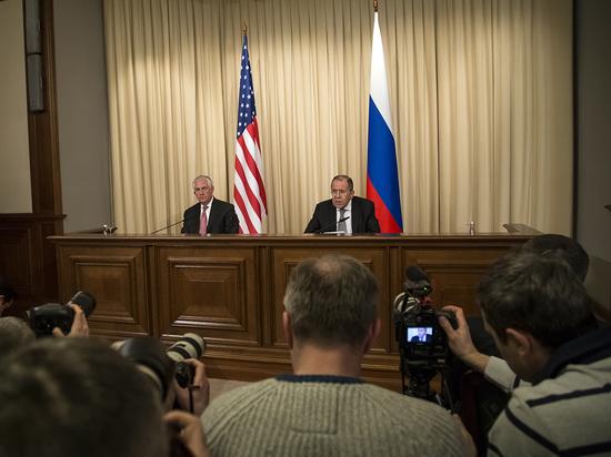 Госдеп хочет назначит специального посланника для переговоров с Сурковым